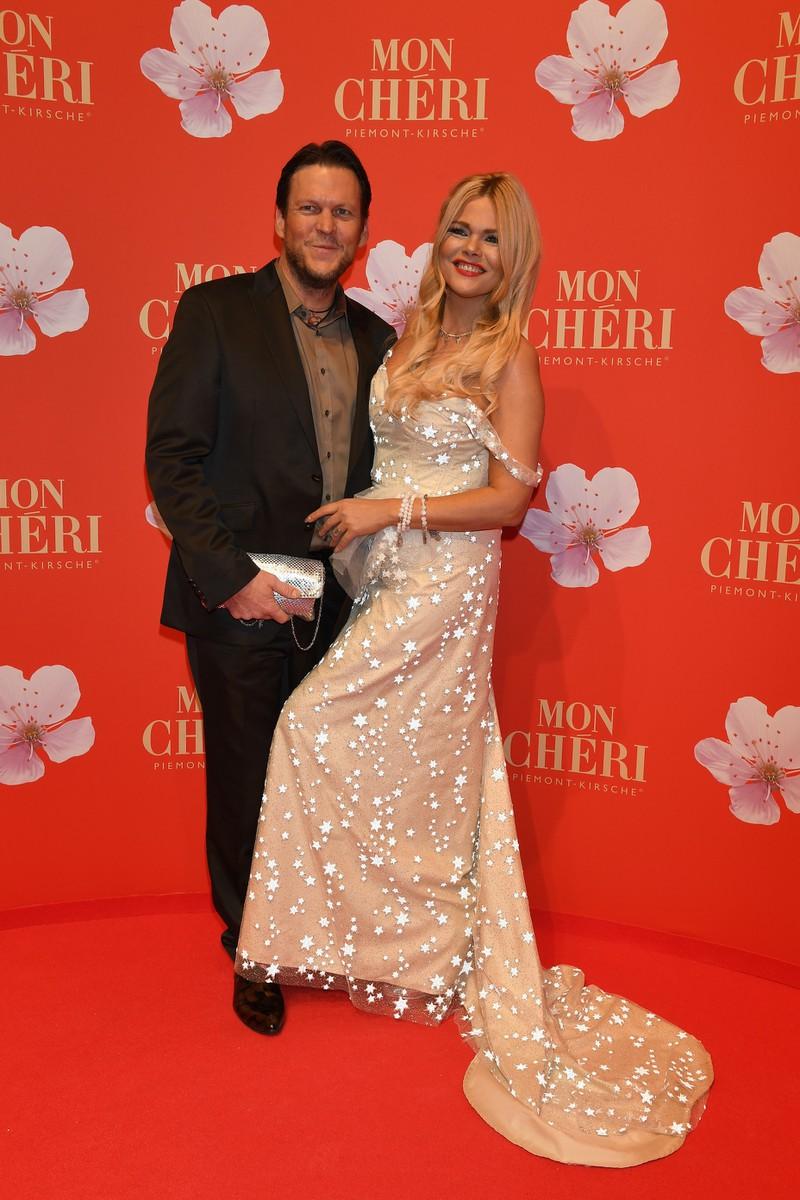 Diana und ihr Mann Michael.