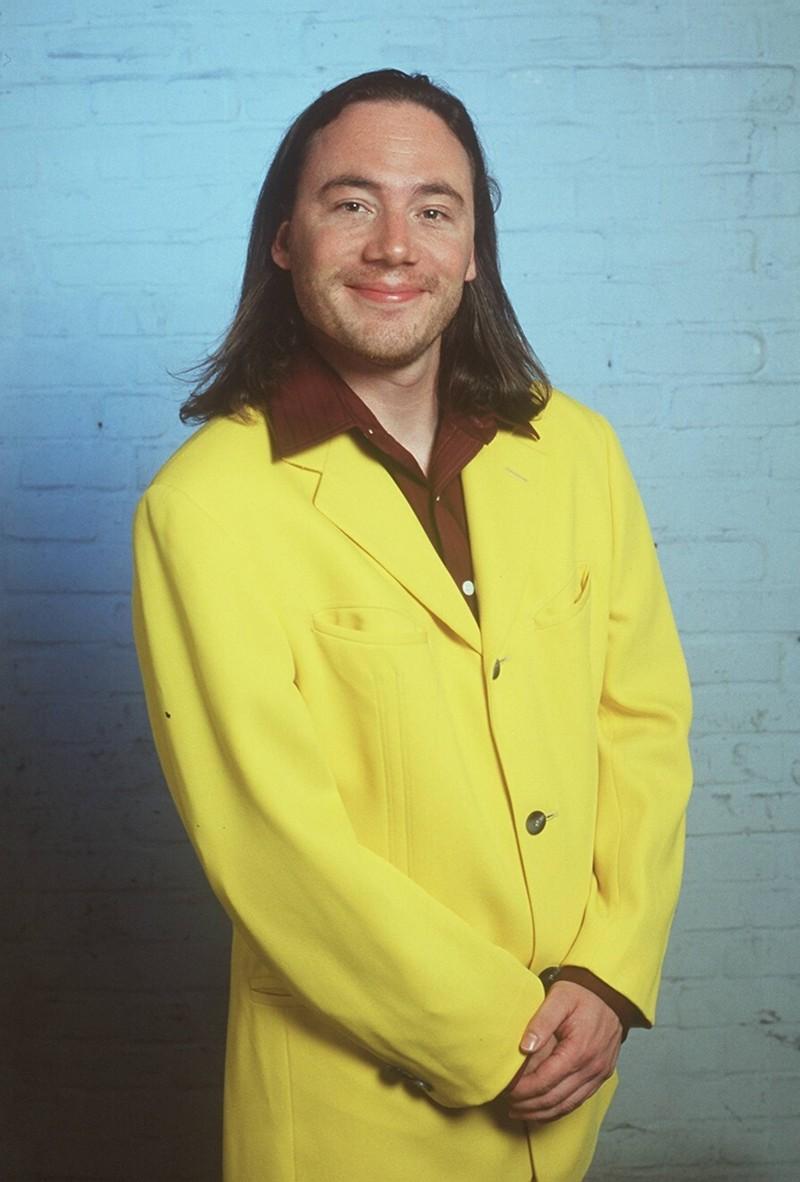 Michael Bully Herbig ist der Namensgeber der Show.