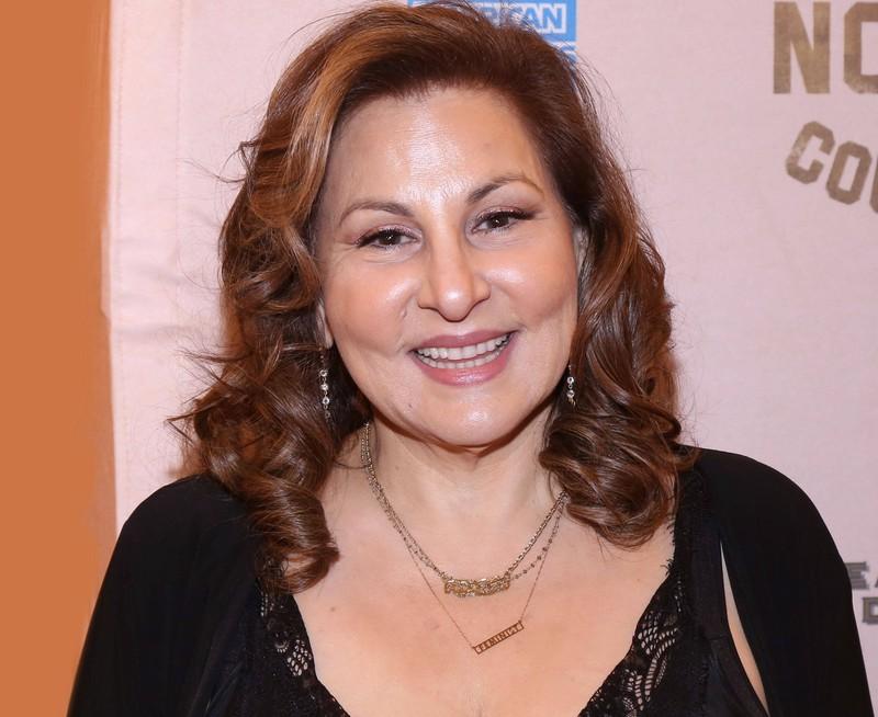 Kathy Najimy ist im Jahr 1957 geboren