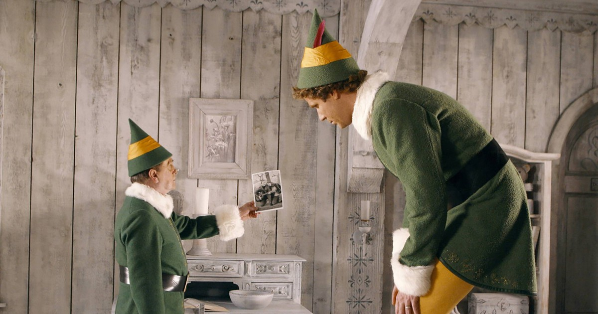 """""""Buddy - Der Weihnachtself"""": Was wurde aus den Darstellern?"""