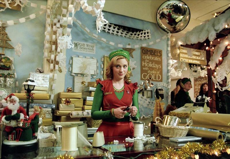 """Zooey Deschanel in """"Buddy - Der Weihnachtself""""."""