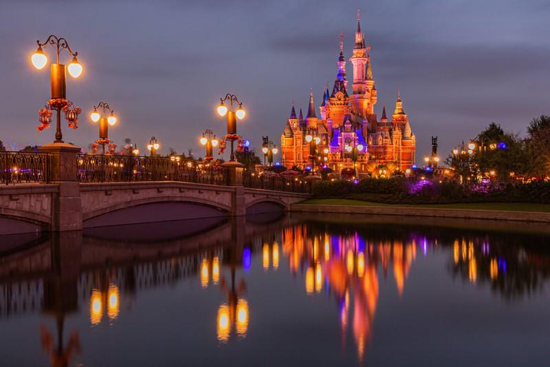 Disney erreicht seit Jahrzehnten ein riesiges Publikum und erzeugt unzählige Fans.