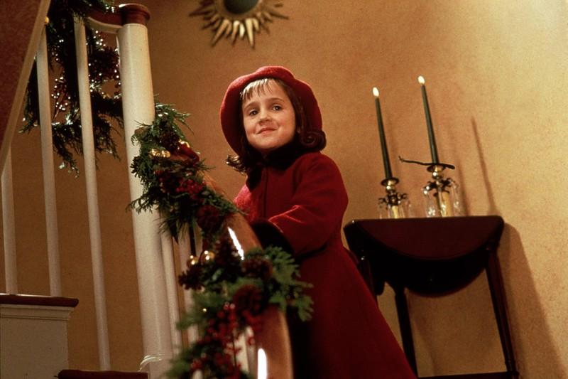"""Die kleine """"Susan"""" war in """"Das Wunder von Manhattan"""" zu sehen."""