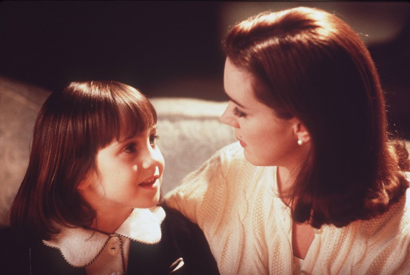 """Sie spielte """"Susans"""" Mutter."""