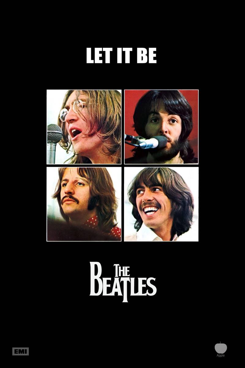 """Ab August kommt der Film """"The Beatles: Get Back""""."""