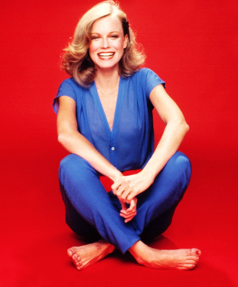 Shelley Hack als Tiffany Welles