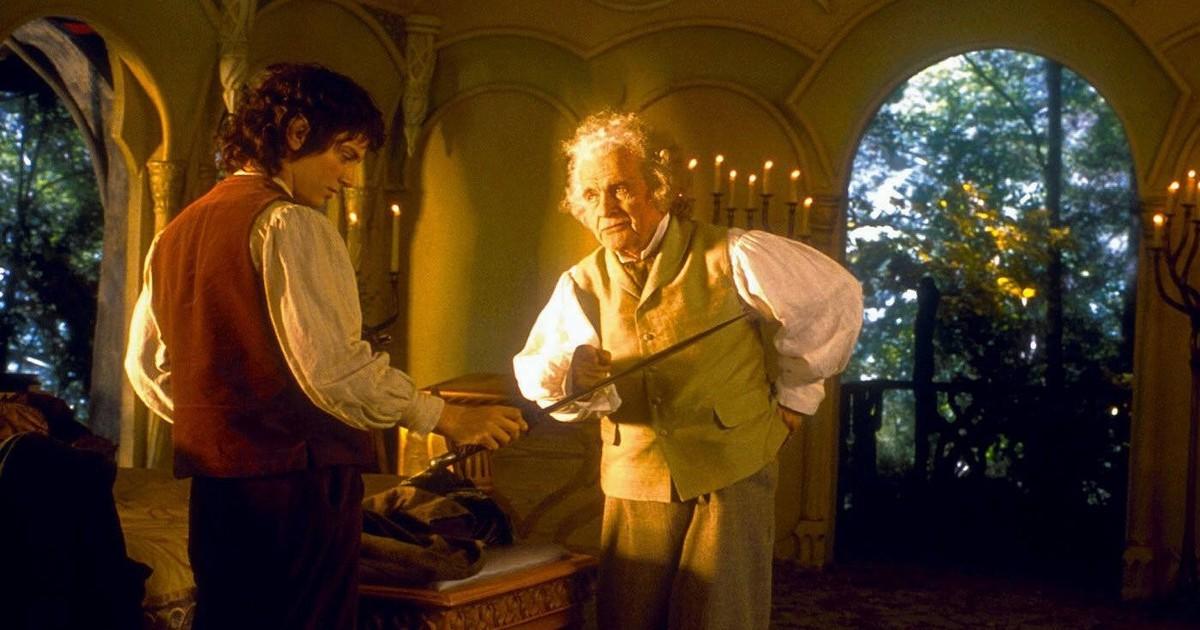 Quiz: Aus welchem Fantasy-Film stammen die Fabelwesen?