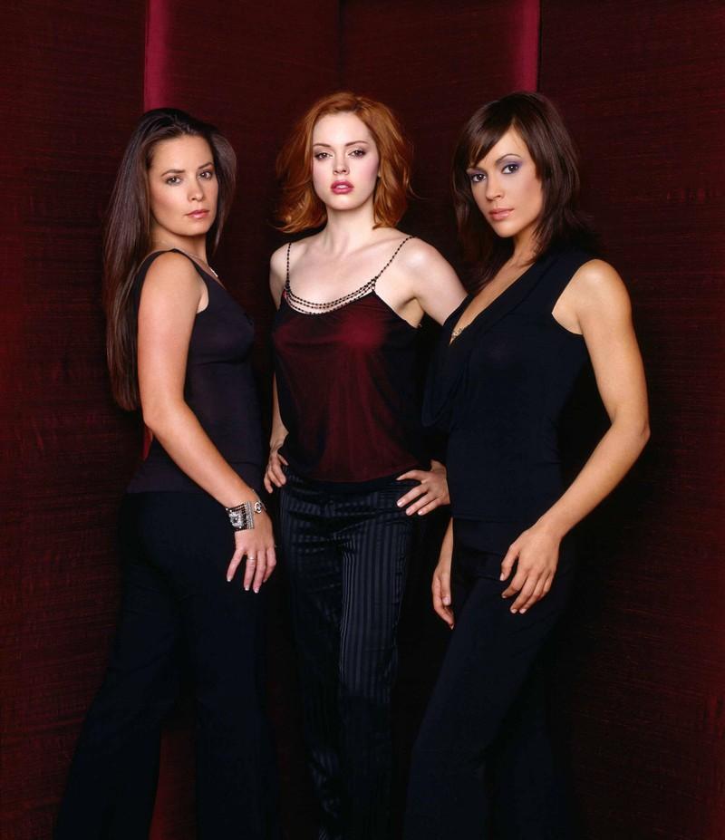 Charmed ist eine beliebte Serie, doch eine Schauspielerin mochte die Serie nicht