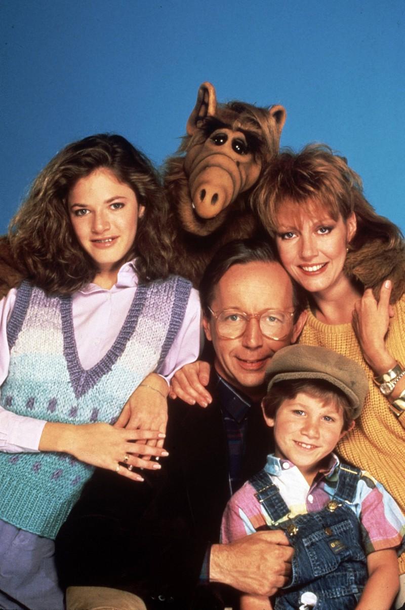 """Der Cast von """"Alf"""" hat die Serie gehasst"""