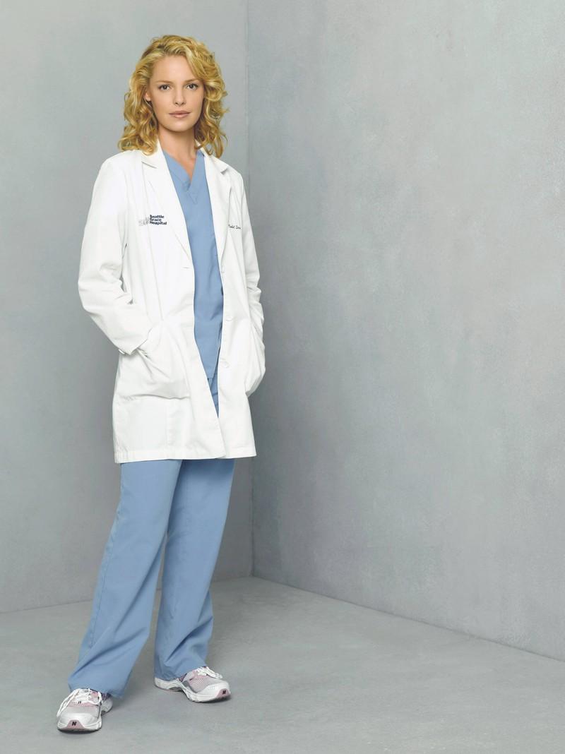 """Katherine Heigl wurde bei """"Grey's Anatomy"""" entlassen"""
