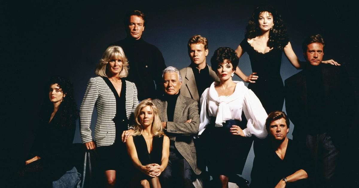 """Kult der 80er: Was wurde aus den """"Der Denver Clan""""-Stars?"""