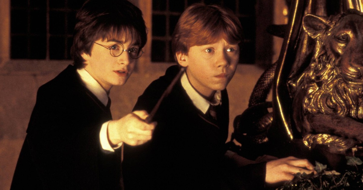 "10 Gadgets, die jeder ,,Harry Potter""-Fan haben muss"