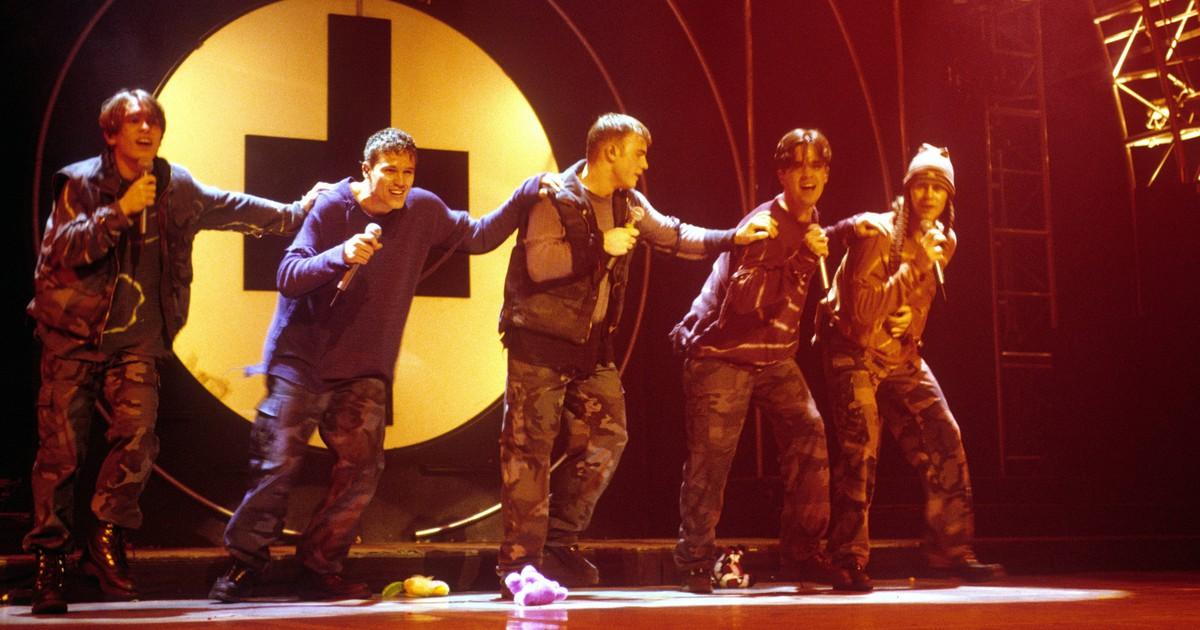 """""""Take That"""": Was wurde aus der Kult-Boyband?"""