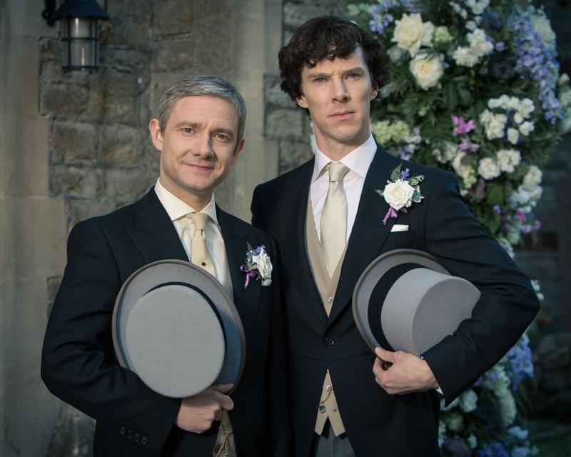 """""""Lupin""""-Fans sollten die Serie """"Sherlock"""" gucken."""