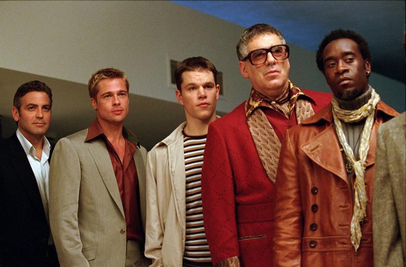"""Mit """"Ocean's Eleven"""" begann eine meisterhafte Filmreihe."""