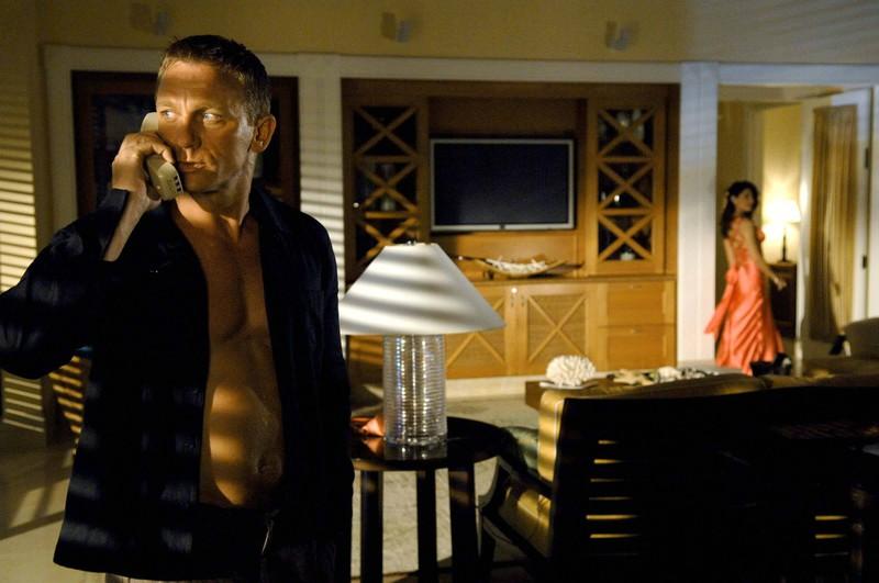 """""""Casino Royal"""": Daniel Craig ist der neue James Bond"""