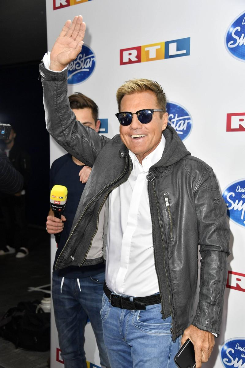 Dieter Bohlen gibt nochmal auf Instagram ein Statement ab, warum er nicht mehr in der Jury bei den RTL-Shows ist