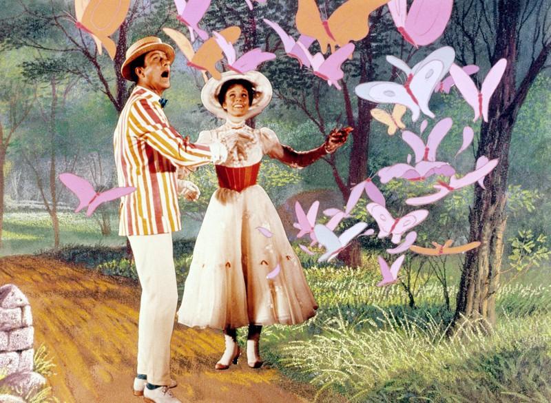 Auch Heidi und Mary Poppins sind verboten
