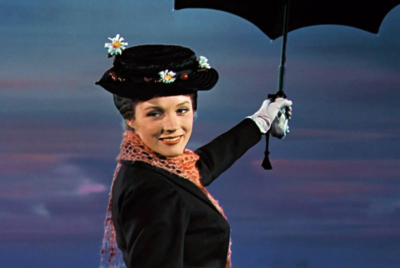 Mary Poppins darf an Karfreitag nicht gezeigt werden