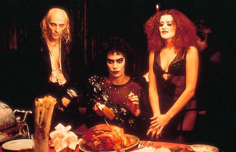 The Rocky Horror Picture Show ist an stillen Feiertagen verboten