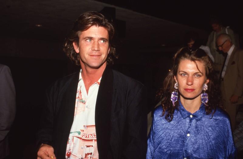 Bei der Scheidung zwischen Mel & Robyn Gibson musste der Hollywoodstar ziemlich viel Geld abdrücken