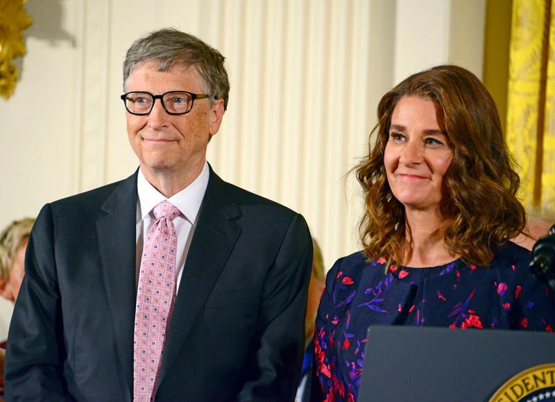 Bill und Melinda Gates haben die Scheidung bekannt gegeben. Das wird eine teure Angelegenheit