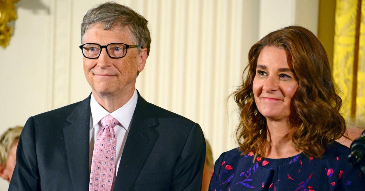 Bill Gates, Jeff Bezos & Co.: Das sind die teuersten Promi-Scheidungen