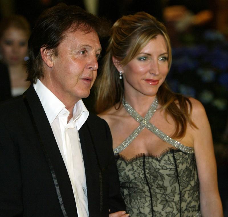 Heather Mills und Paul McCartney waren nur sechs Jahre zusammen, dann folgte ein Rosenkrieg