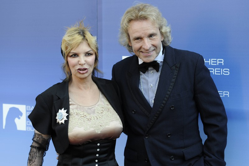 Thomas und Thea Gottschalk waren ziemlich lange verheiratet. Im Jahr 2020 folgte die Trennung