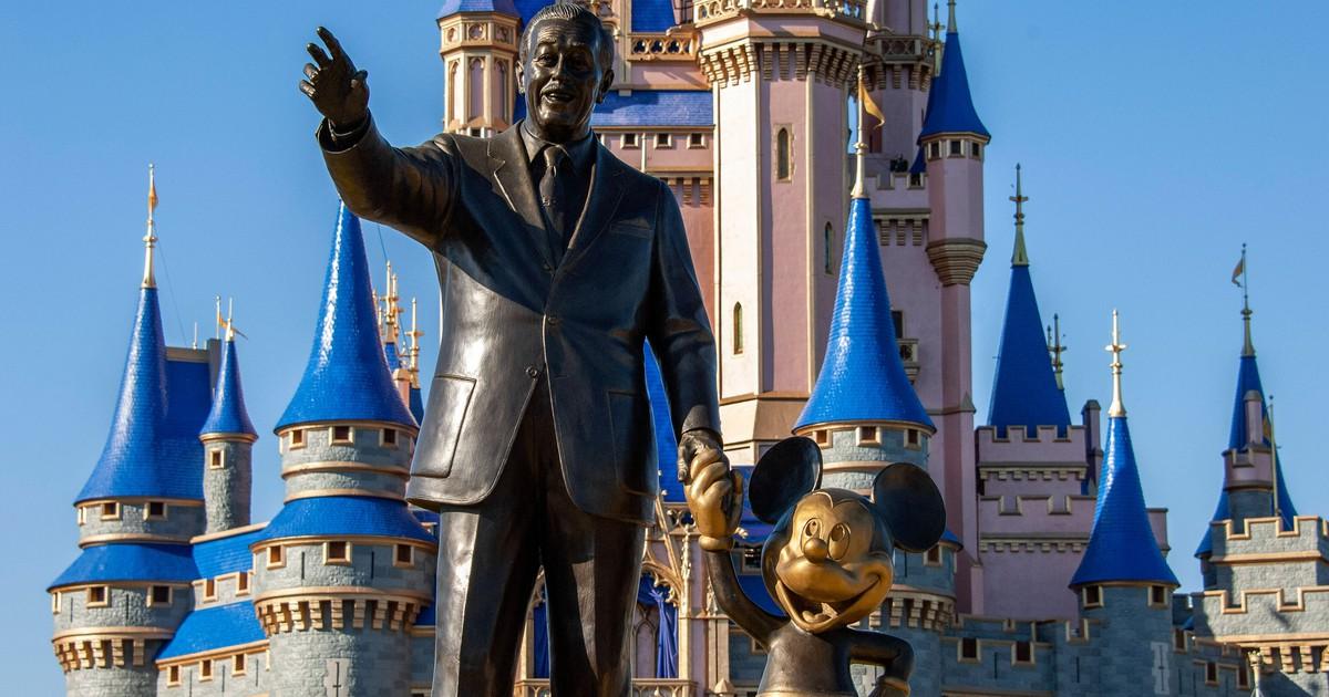 20 Szenen in Disney-Filmen, die heute verboten wären