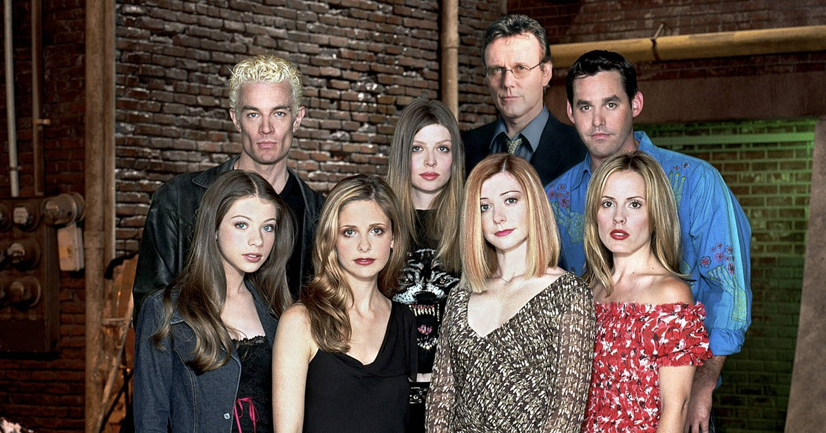 """""""Buffy"""": Was wurde aus dem Cast der Kultserie?"""