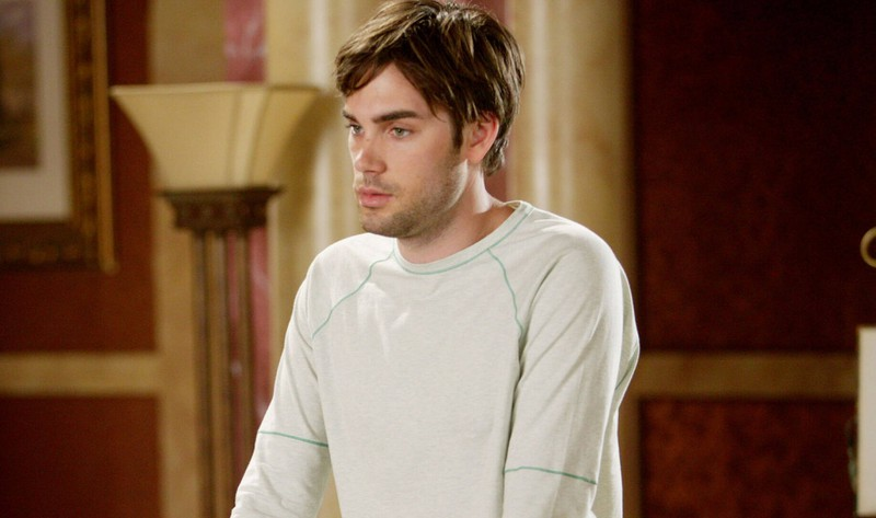 Chris ist der erste Sohn von Piper und Leo und ebenfalls ein Wächter des Lichts.