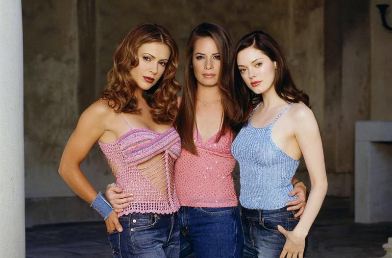 """Jahrelang zählte die Erfolgsserie """"Charmed"""" zu den beliebtesten Serien im Fernsehen."""