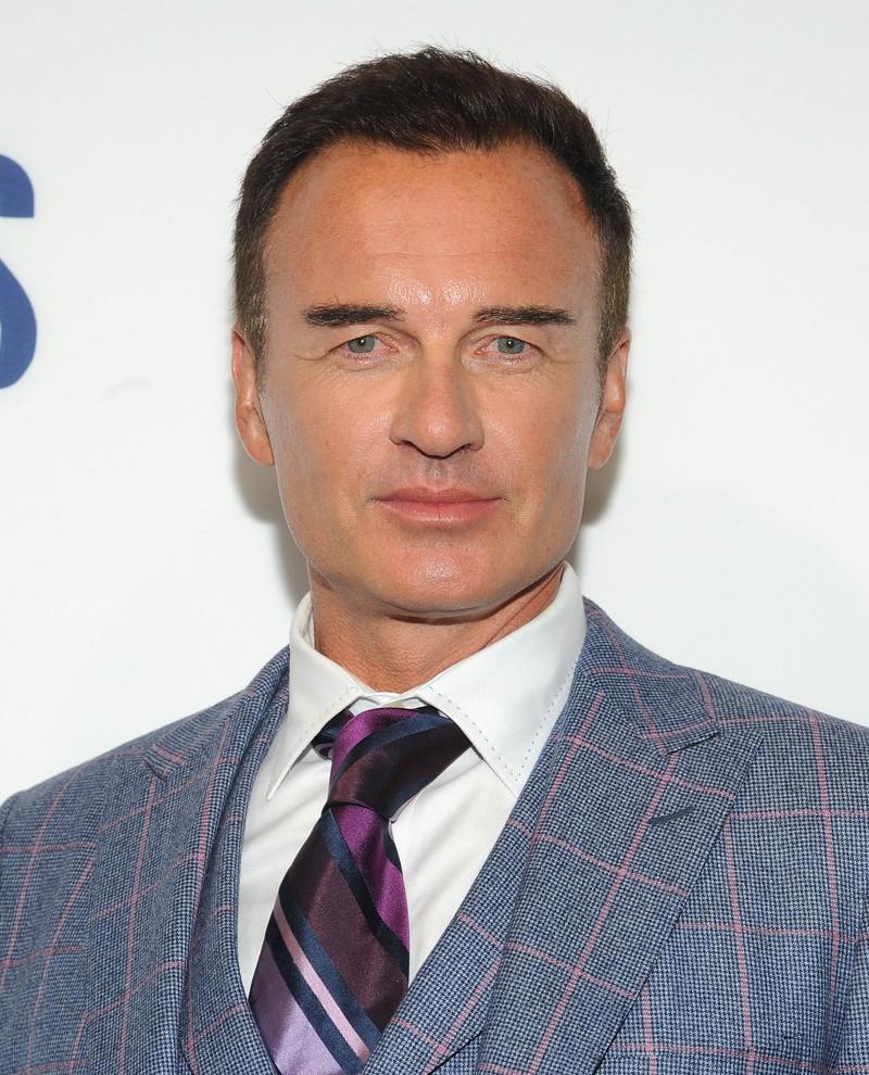 """Julian McMahon war in der engeren Auswahl als """"James Bond""""-Nachfolger von Pierce Brosnan."""