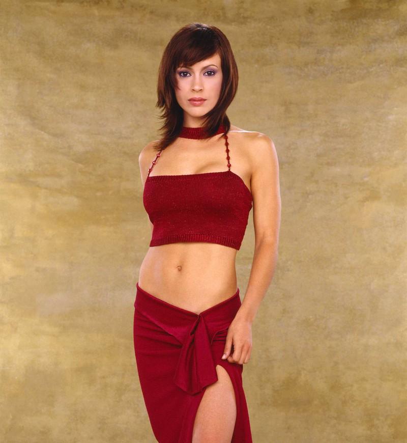 """Phoebe entwickelt sich in der Serie """"Charmed"""" von der naiven Schwester zu einer reifen Frau."""