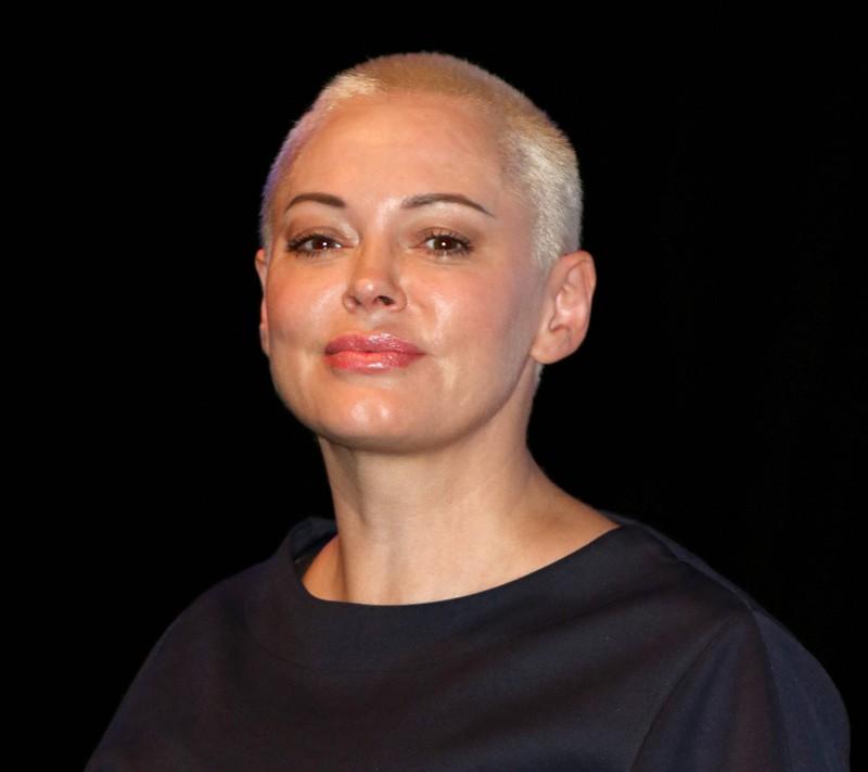 """Rose McGowan spielte nach ihrer Zeit bei """"Charmed"""" vor allem in kleineren Produktionen mit."""