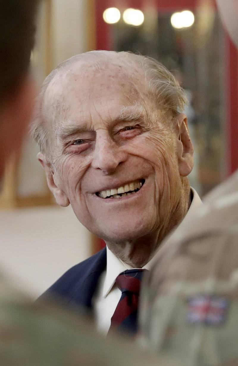 Prinz Philip verstarb kurz vor seinem 100. Geburtstag.